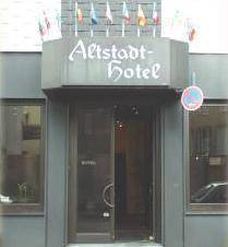 Altstadt-Hotel Bielefeld