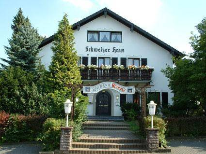 Hotel Schweizer Haus