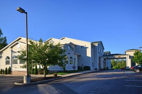 Best Western Concord Inn and Suites