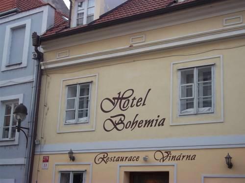 Pension Bohemia