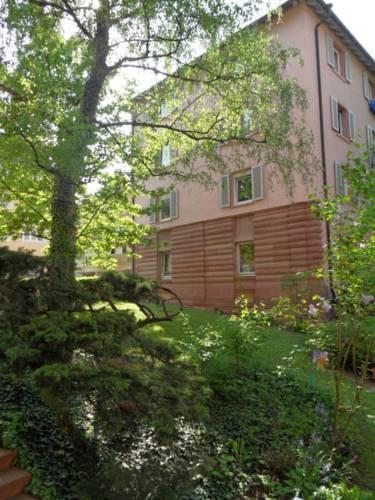 Apartment Hartwig