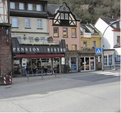 Germany Trip Plan: The Eifel, Bitburg-Prüm County And Moselle River ...