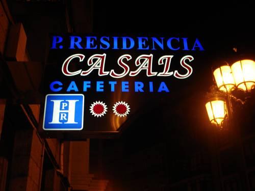 Hostal Casais