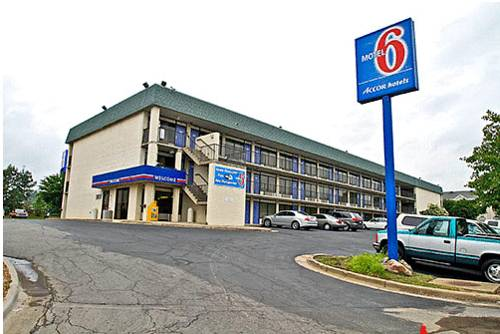 Motel 6 Little Rock West