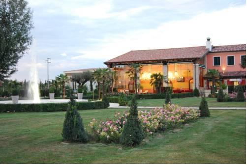 Agriturismo Fondo San Benedetto