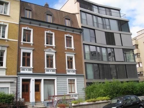 Apartments Logis 69