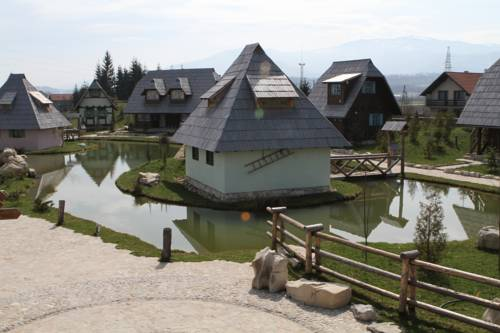 Etno Village Cardaci