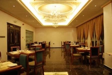 Rotana Hotel