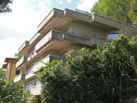 Apartment Ruvigliana II