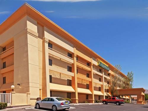 La Quinta Inn & Suites El Paso Bartlett