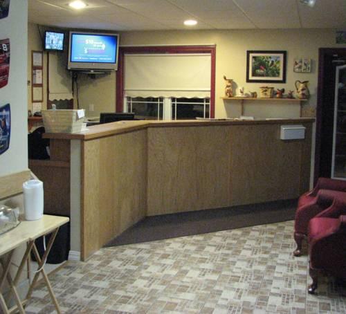 Robins Inn