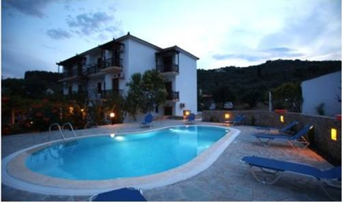Guesthouse Christos