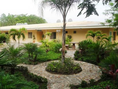 Hotel y Club San Martin