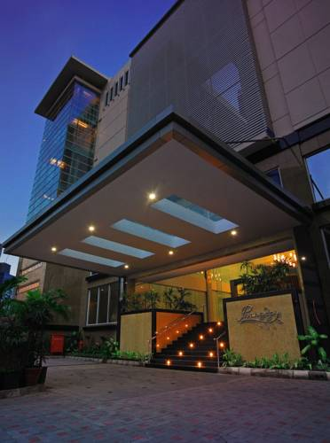 Prasada Mansion