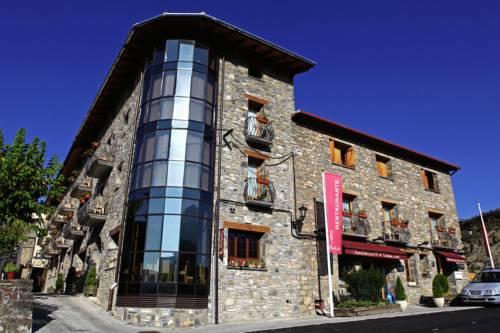 Hotel Restaurante Revestido