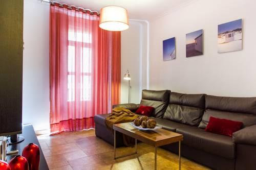 Apartamentos Living Valencia