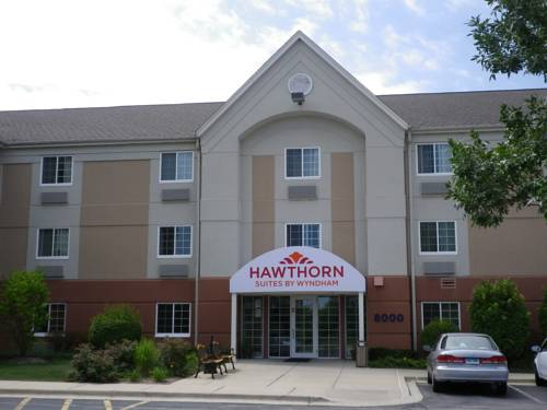 Hawthorn Suites by Wyndham - Northbrook Wheeling