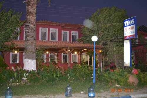 Teos Pension