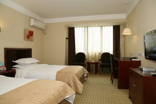 Bin She Hotel