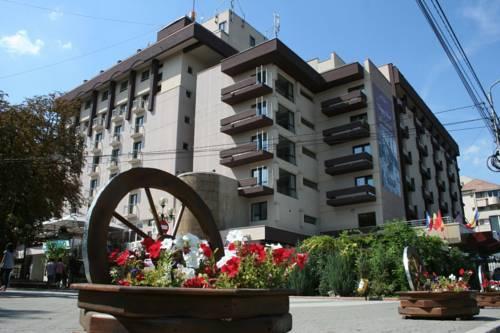 Hotel Rapsodia