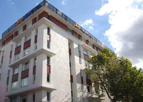 Suite Novotel Clermont Ferrand Polydome