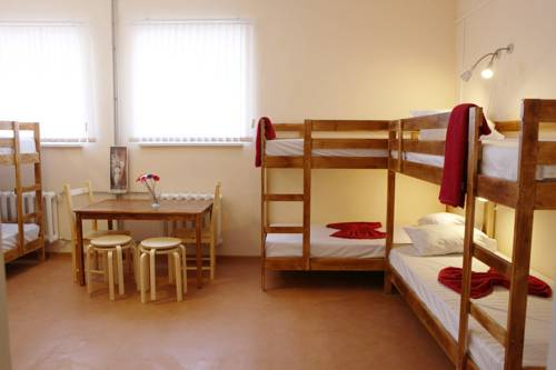 Hostel Ufa