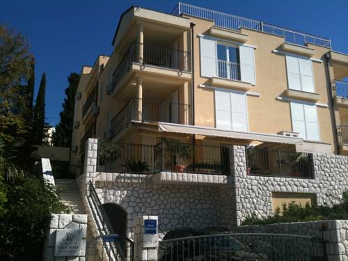 Villa Mare Crikvenica