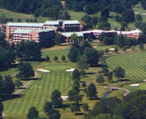 Turf Valley Resort & Spa