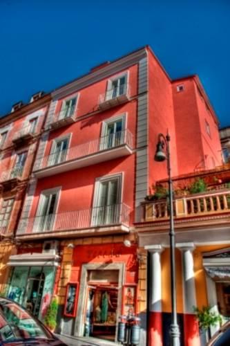 Palazzo Tasso