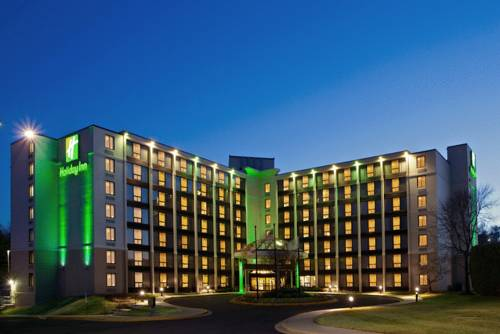 Holiday Inn Washington D.C. - Greenbelt Maryland