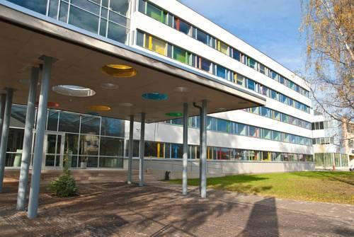 Tartu Kutsehariduskeskuse Hotell