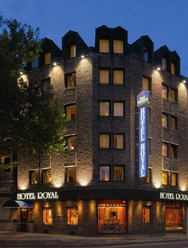 Best Western Hotel Royal