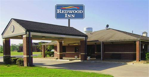 Redwood Inn - White Hall