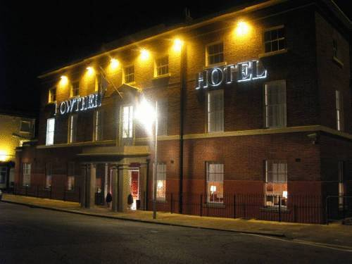 Lowther Hotel