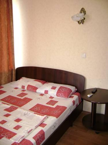 Hotel Na Artema