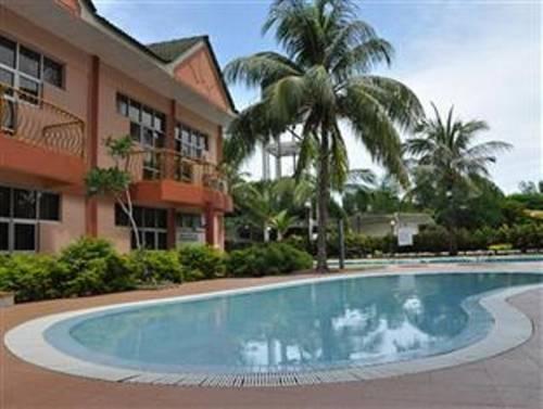 Amanpura Hotel Sungai Petani