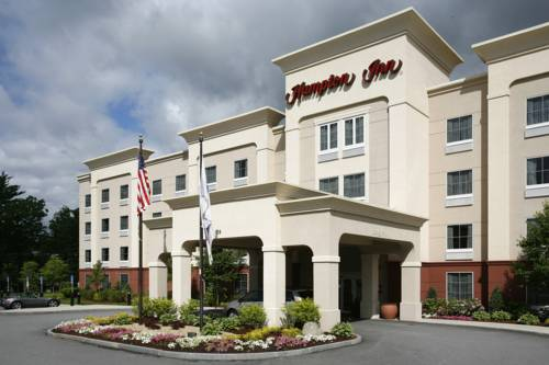 Hampton Inn Bedford-Burlington
