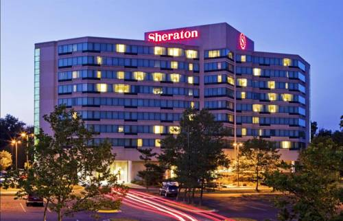 Sheraton Washington North