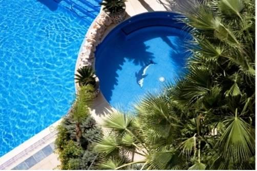 Apartamentos Mediterráneo Real