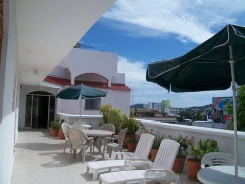 Hotel Caesars Palace Acapulco