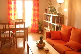 Apartment De La Luz Salamanca I
