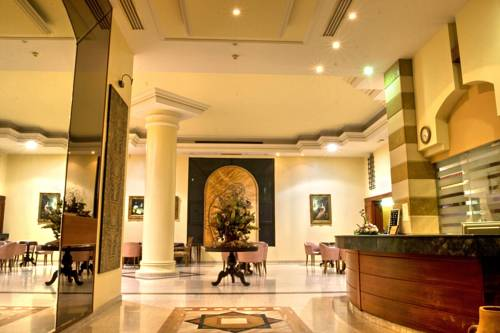 Madisson Hotel