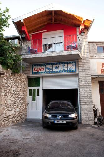 Bed and Breakfast Lejla