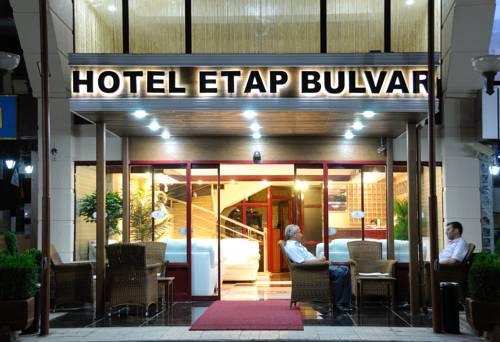Etap Bulvar Hotel