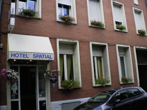 Au Spatial
