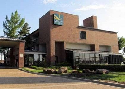 Quality Inn and Suites Oklahoma City