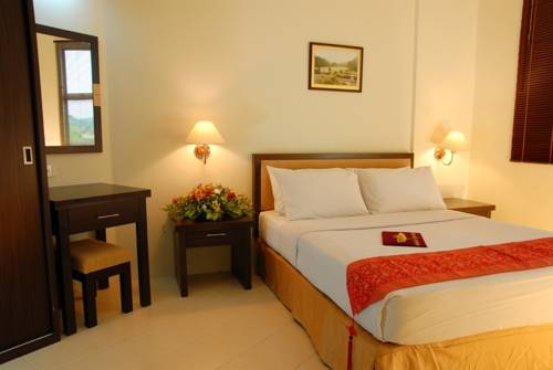 Darulaman Suites Hotel Apartment