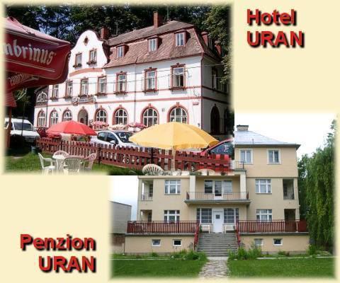 Hotel Uran