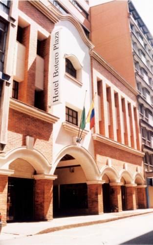 Hotel Botero Plaza
