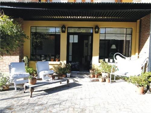 La Casa de Paula Bed & Art